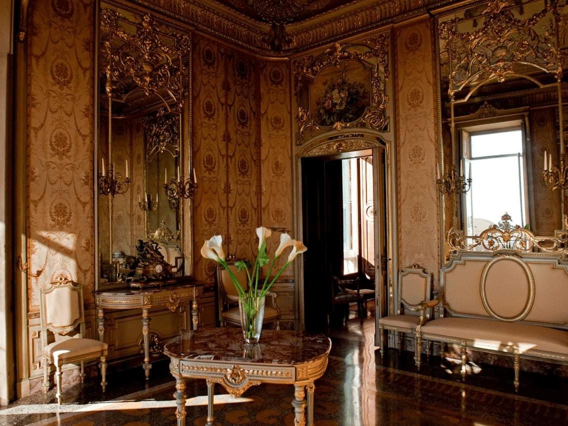 Palazzo Montanaro, Location di Incipit Festival Festival Letterario a Genova