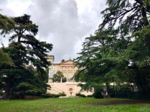 Villa Grubere Location di Incipit Festival Festival Letterario a Genova