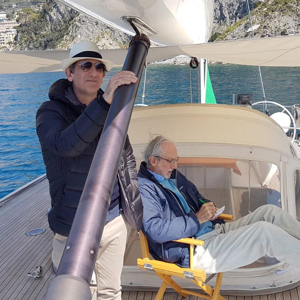 Carlo e Renzo Piano